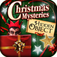 Product Image. Title: Hidden Object - Christmas Mysteries