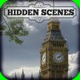 Product Image. Title: Hidden Scenes - World Wonders