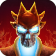 Product Image. Title: Monster Castle 3D