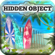 Product Image. Title: Hidden Object - California Dreamin'
