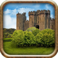 Product Image. Title: Blackthorn Castle