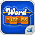 Product Image. Title: Word Puzzles