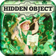 Product Image. Title: Hidden Object - St Patrick's Day