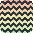 Product Image. Title: Chevron Wallpapers