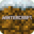 Product Image. Title: Minecraft WinterCraft Pocket Edition