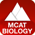 Product Image. Title: MCAT Biology