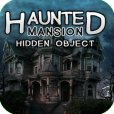 Product Image. Title: Hidden Object - Haunted Mansion