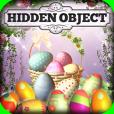 Product Image. Title: Hidden Object - Egg Hunt