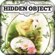 Product Image. Title: Hidden Object - Happy Easter