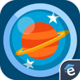 Product Image. Title: Solar System Zoom