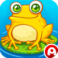 Product Image. Title: Froggy Challenge