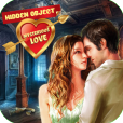 Product Image. Title: Hidden Object Mysterious Love
