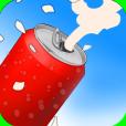 Product Image. Title: Soda Shaking