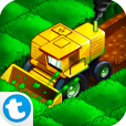 Product Image. Title: Farm Simulator 3D