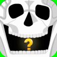 Product Image. Title: Human Bones Quiz