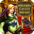 Product Image. Title: Hidden Object Mystery Castle