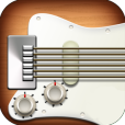 Product Image. Title: Real Electric Guitar