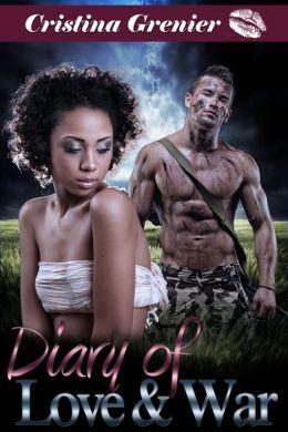 Diary of Love & War (BWWM)