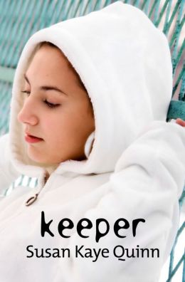 Keeper (Mindjack Origins 4)