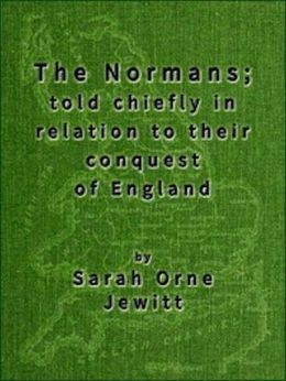 The Normans (Illustrated)