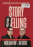 Book Cover Image. Title: Story Selling, Author: Nick Nanton