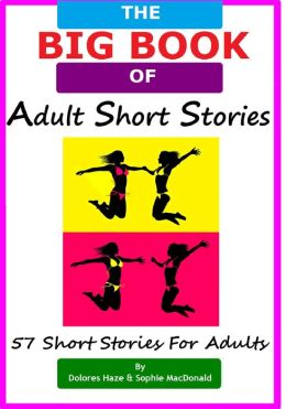 The Big Book of Adult Short Stories