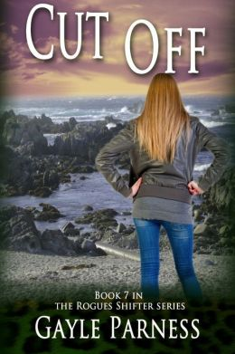 Cut Off - Rogues Shifter Series Book 7