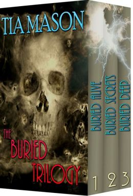 Buried Trilogy (Boxed Set)