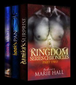 Kingdom Chronicles: Part 2
