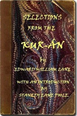 Selections From The Kur-an (Illustrated)