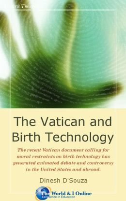 The Vatican and Birth Technology