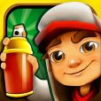 Book Cover Image. Title: Subway Surfers Game:  Players Guide, Author: Tycoon Games