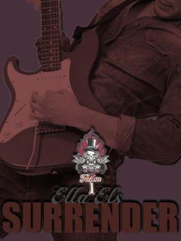 Surrender (Talon #1 - New Adult Rock Romance)