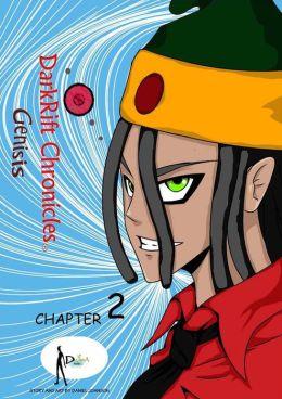 DarkRift Chronicles-Genesis Chapter 2
