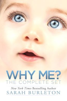 WHY ME-THE COMPLETE SET