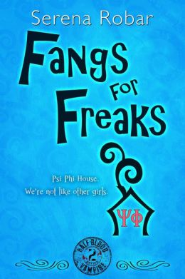 Fangs for Freaks