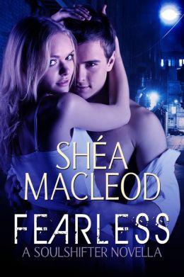 Fearless (Soulshifter Trilogy)