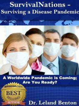 SurvivalNations - Surviving a Disease Pandemic