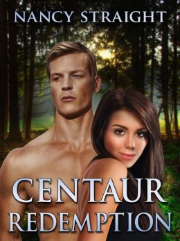 Centaur Redemption (Touched Series Book 4)