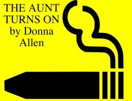 the aunt turns on
