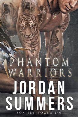 Phantom Warriors Box Set