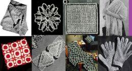 Learn How to Crochet Plus Easy Crochet Patterns for Beginners