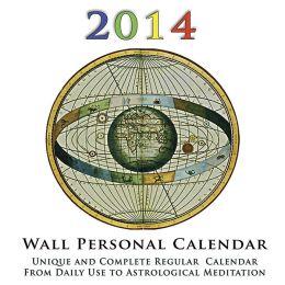 Calendar 2014 Collectible