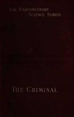 The Criminal (Illustrated)