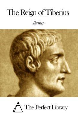The Reign of Tiberius