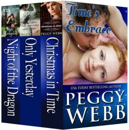 Time's Embrace (A Box Set)