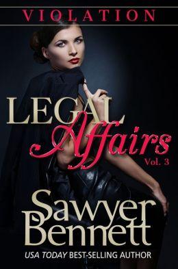 Legal Affairs (Violation)