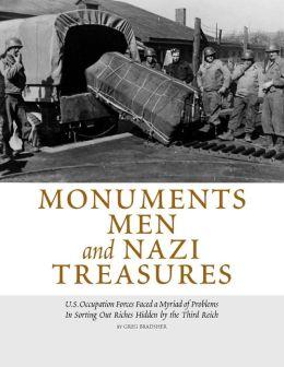 Monuments Men and Nazi Treasures