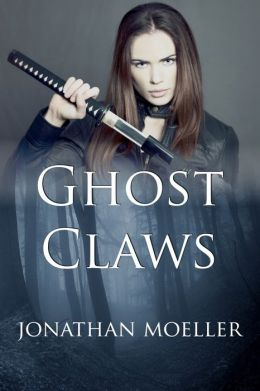 Ghost Claws (World of the Ghosts short story)