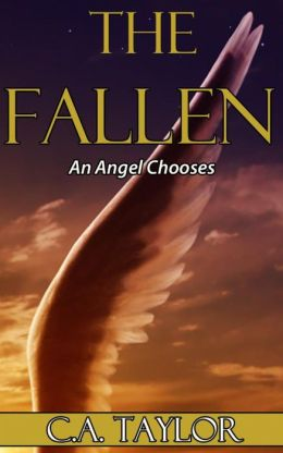 The Fallen: An Angel Chooses (Gay Romance)